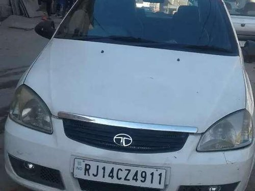 Used 2008 Tata Indica DLS MT for sale in Jaipur