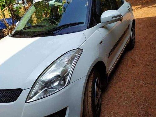Used Maruti Suzuki Swift VDI 2012 MT for sale in Kannur