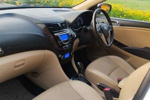 Used 2012 Verna 1.6 SX  for sale in New Delhi