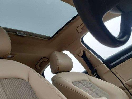 Audi A3 35 TDI Premium Plus 2016 AT in Karnal