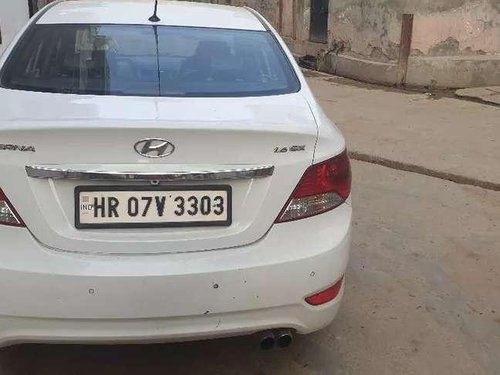 Used 2015 Hyundai Verna MT for sale in Rohtak