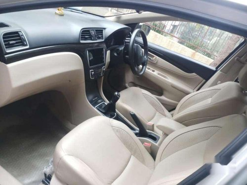 Used Maruti Suzuki Ciaz 2015 MT for sale in Mumbai -1
