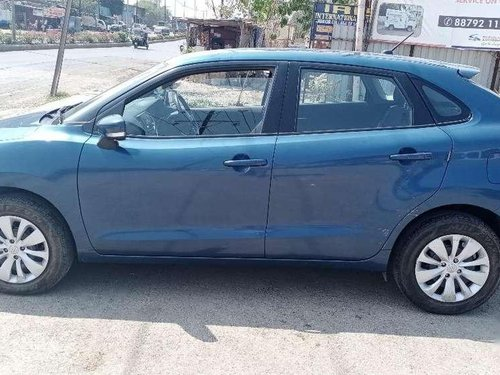 Used 2016 Maruti Suzuki Baleno MT for sale in Mumbai