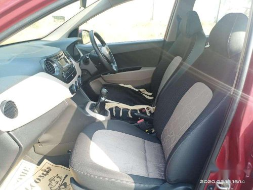 Used Hyundai i10 Sportz 1.2 2014 MT for sale in Vadodara