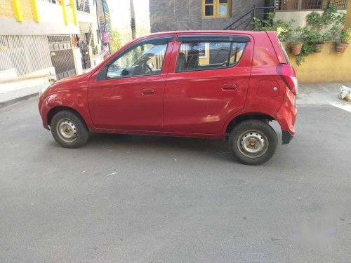 Used Maruti Suzuki Alto 800 2012 MT for sale in Nagar