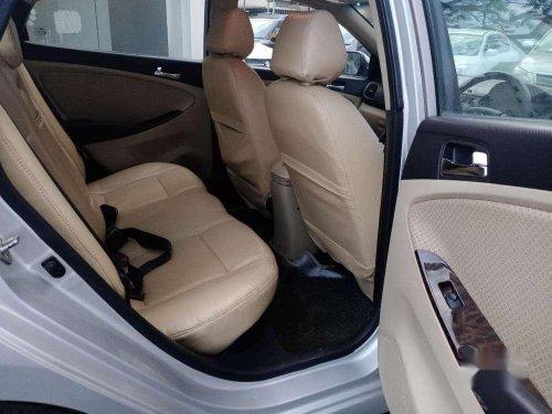 Used 2012 Hyundai Verna 1.6 CRDi SX MT for sale in Nashik