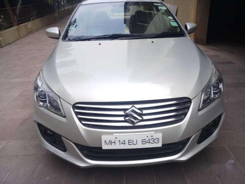 Used Maruti Suzuki Ciaz 2015 MT for sale in Mumbai -6