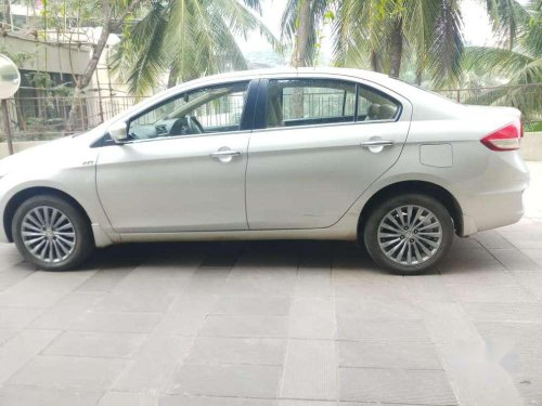 Used Maruti Suzuki Ciaz 2015 MT for sale in Mumbai -3