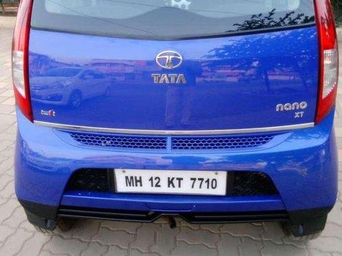 Used Tata Nano 2014 MT for sale in Sangli