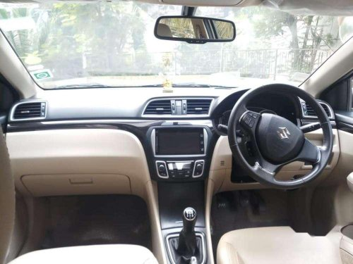 Used Maruti Suzuki Ciaz 2015 MT for sale in Mumbai -2