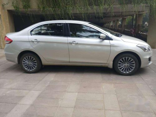 Used Maruti Suzuki Ciaz 2015 MT for sale in Mumbai -7