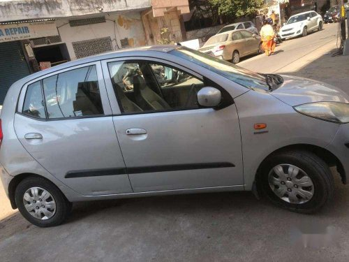 Used Hyundai I10 2009 MT for sale in Jaipur
