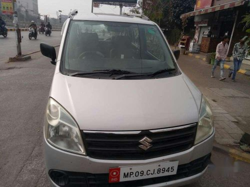 Used Maruti Suzuki Wagon R LXI 2011 MT for sale in Indore