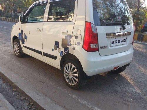 Used 2015 Maruti Suzuki Wagon R MT for sale in Lucknow