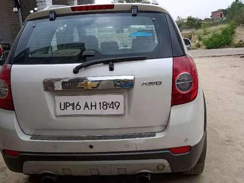 Used 2012 Chevrolet Captiva MT for sale in Chandauli