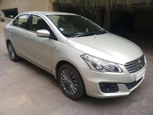 Used Maruti Suzuki Ciaz 2015 MT for sale in Mumbai -8
