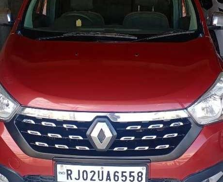Used Renault Lodgy 2016 MT for sale in Sumerpur