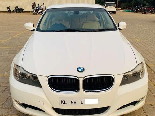 Used BMW 3 Series 2010 AT for sale in Perinthalmanna