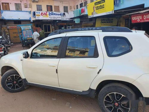 2017 Renault Duster MT for sale in Limbdi
