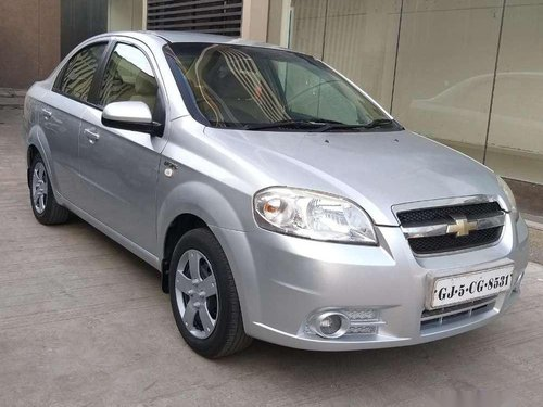 Used Chevrolet Aveo LS 1.4, 2006 MT for sale in Surat