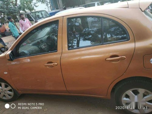 Used 2013 Nissan Micra Active XV MT for sale in Hyderabad