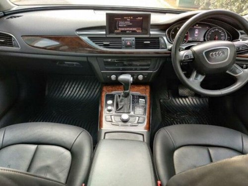 Audi A6 2.0 TDI Premium Plus 2014 AT in New Delhi