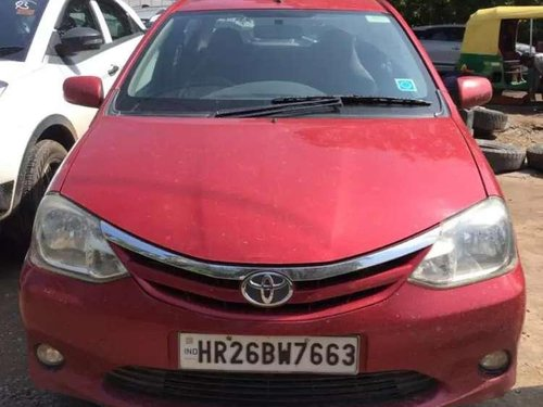 Used 2012 Toyota Etios GD MT for sale in Gurgaon