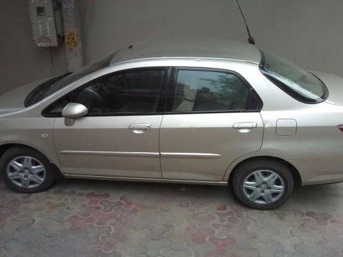 Used 2005 City ZX GXi  for sale in New Delhi