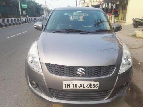 2013 Maruti Suzuki Swift VDI MT for sale in Chennai