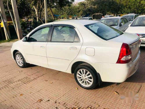 Used Toyota Etios VX 2016 MT for sale in Gurgaon