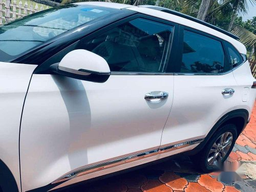 Used 2019 Kia Seltos MT for sale in Kochi