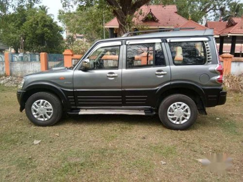 Used Mahindra Scorpio DX 2.6 Turbo 7 Str 2007 MT for sale in Kochi