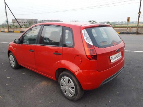 Used 2012 Ford Figo MT for sale in Raipur