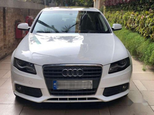 Used 2010 Audi A4 1.8 TFSI AT for sale in Mumbai