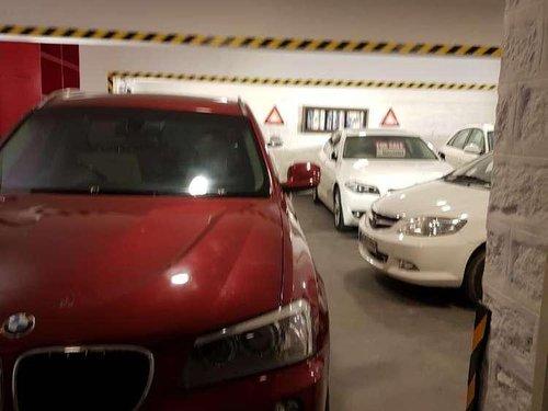 BMW X3 xdrive-20d xLine, 2012, Diesel AT for sale in Nagar