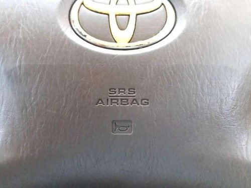 Toyota Innova 2.5 V 7 STR, 2008, Diesel MT for sale in Coimbatore