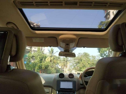 Used Mercedes-Benz M Class, 2009, Diesel AT for sale in Thane