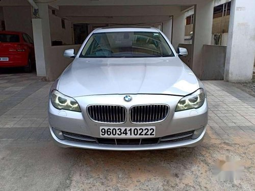 Used BMW 5 Series 530d 2011 AT for sale in Hyderabad