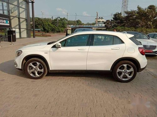 Used Mercedes Benz GLA Class 2019 AT for sale in Kolkata