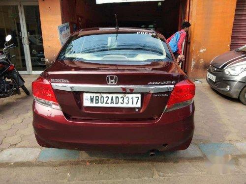 Honda Amaze 1.5 SMT I DTEC, 2013, Diesel MT for sale in Kolkata