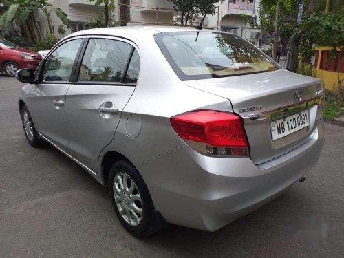 Honda Amaze 1.2 VX i-VTEC, 2014, Petrol MT for sale in Kolkata