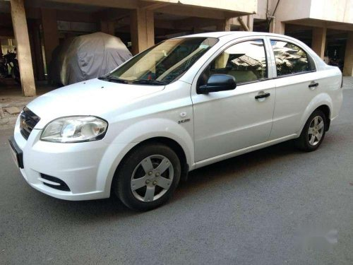 Used Chevrolet Aveo 1.4 2011 MT for sale in Pune