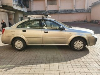 Used Chevrolet Aveo 2009 for sale in Mumbai