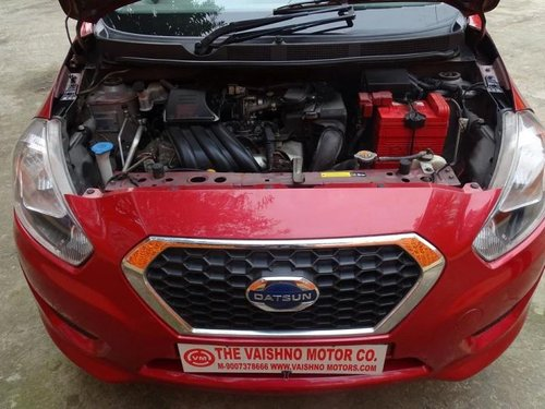 2015 Datsun GO Plus T MT for sale in Kolkata