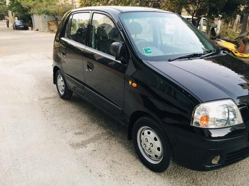 Used Hyundai Santro Xing GLS 2008 MT for sale in Bangalore