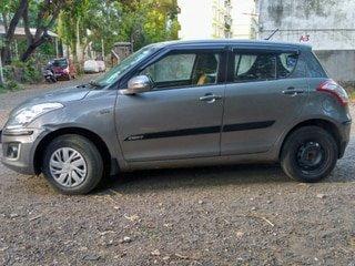 Used Maruti Suzuki Swift 2017 VDI