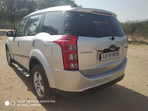 2014 Mahindra XUV 500 W8 2WD Diesel MT for sale in Ahmedabad