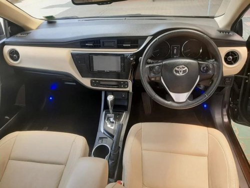 Used 2017 Toyota Corolla Altis VL AT for sale in Bangalore-2