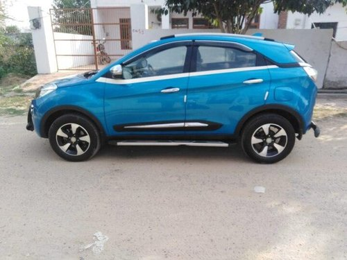 Tata Nexon 1.5 Revotorq XZ Plus Dual Tone 2017 MT in Gurgaon