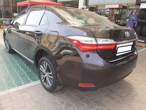 Used 2017 Toyota Corolla Altis VL AT for sale in Bangalore